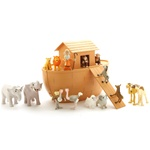 Tales of Glory Noah's Ark Set 18 pcs