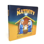 Nativity Board Book